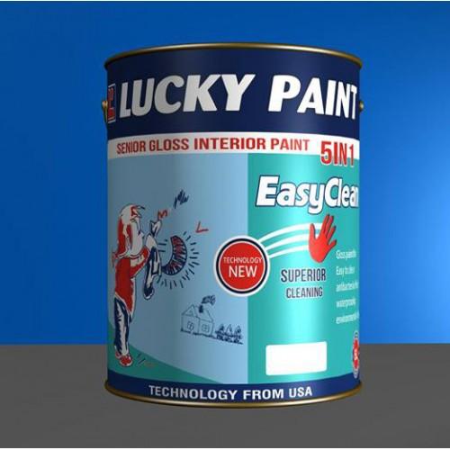 Công nghệ sơn Lucky Pait sơn dành cho người Việt