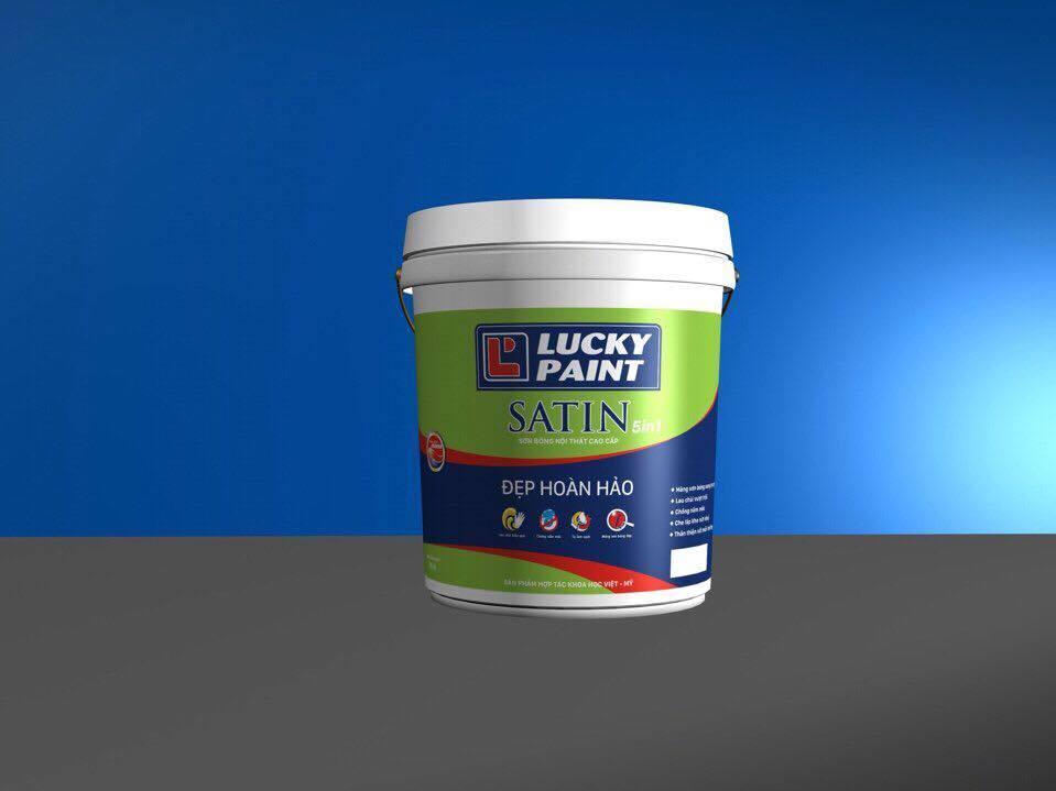 Cách chọn sơn chống thấm ngoài trời như thế nào?