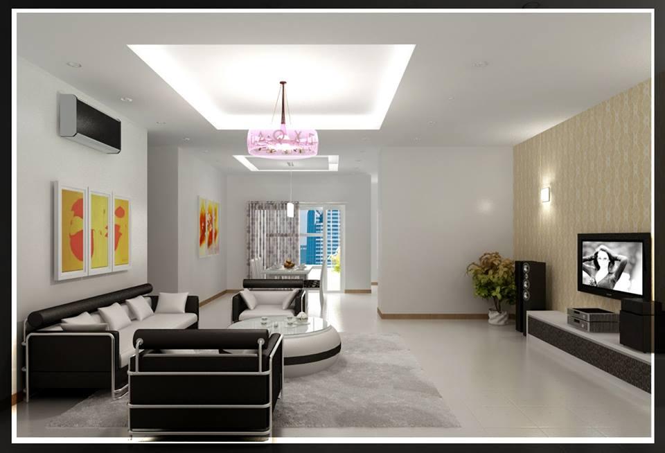Cách phối và chọn màu sơn nhà nội thất đẹp cho phòng ngủ