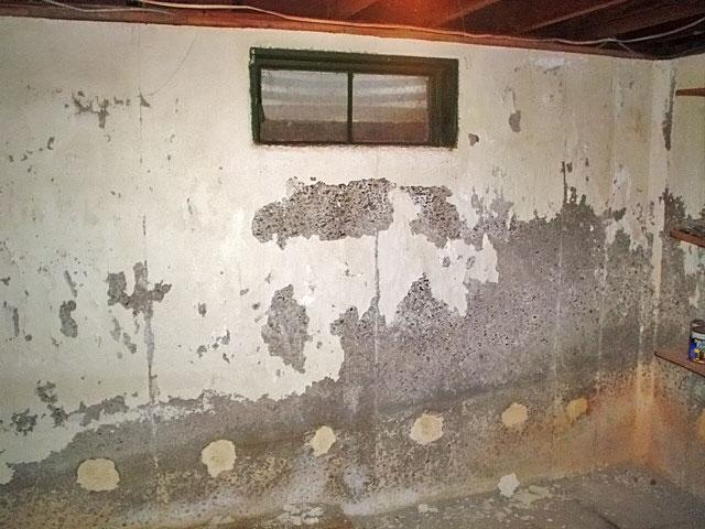 Những sai lầm mắc phải khi sơn chống thấm tường