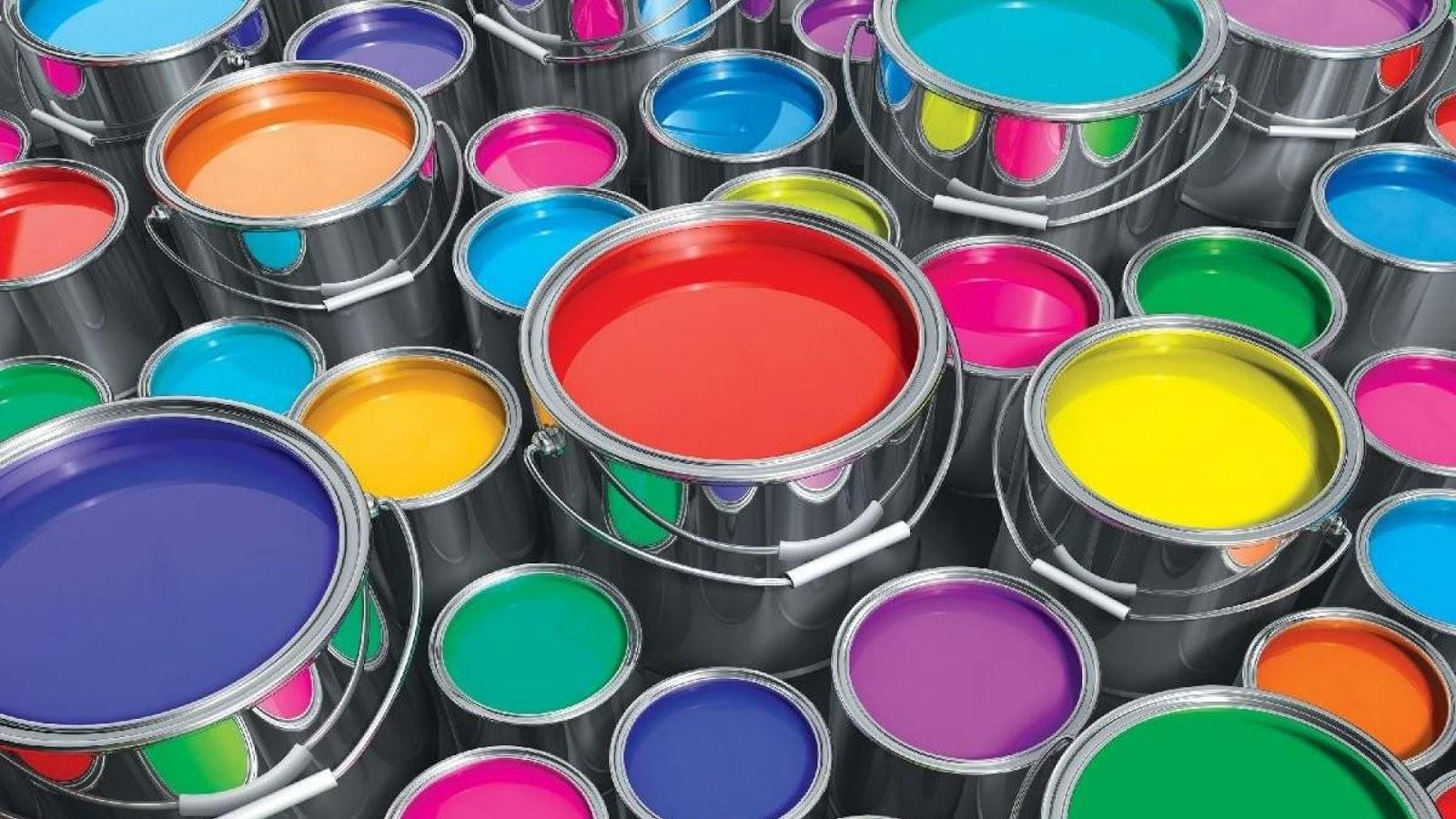 lý do nên mở đại lý sơn