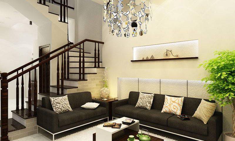 Cách chọn màu sơn nội thất tuyệt hảo cho phòng khách