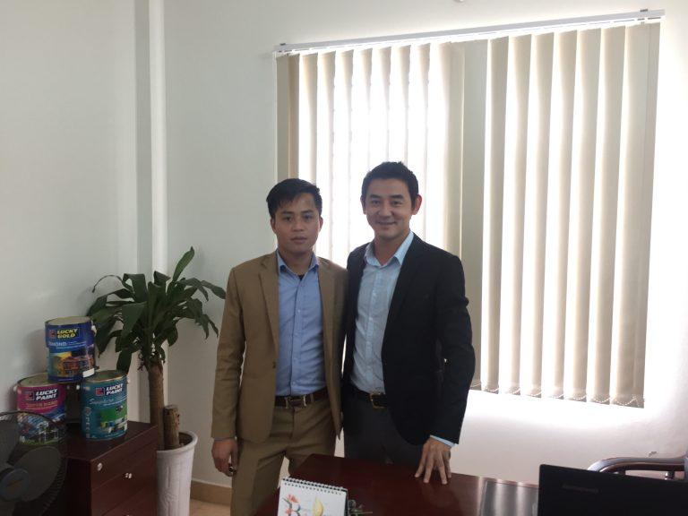 Công ty sơn nước nào uy tín, chất lượng tại Hà Nội?