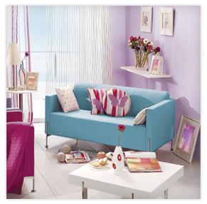 Màu sắc và nội thất