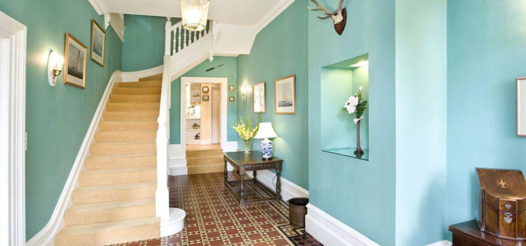 Tư vấn chọn màu sơn nội thất cho ngôi nhà của bạn