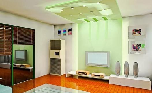 Những màu sơn làm sáng nhà mà bạn không nên bỏ qua