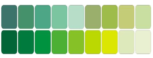 Cách lựa chọn màu sơn theo phong thuỷ mạng mộc