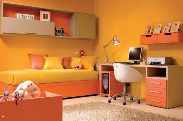 Gợi ý những màu sơn nhà được ưa chuộng nhất hiện nay