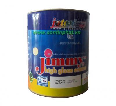 Sơn dầu Jimmy khô nhanh