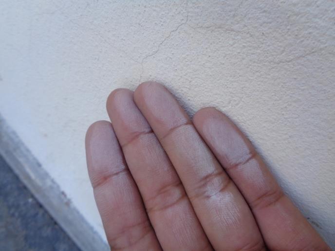 Tác hại của việc lựa chọn phải sơn giả