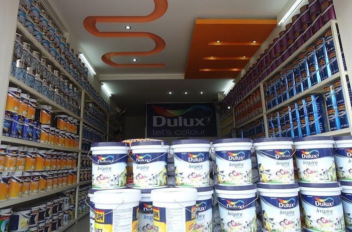 Cần quan tâm đến chất lượng sản phẩm sơn