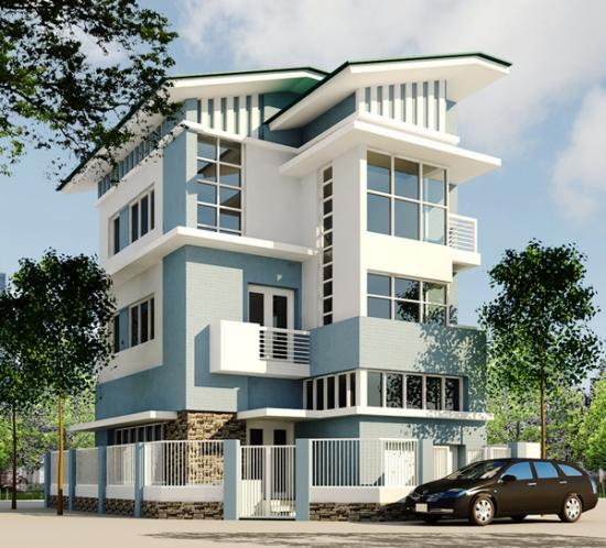 Lựa chọn mùa sơn nhà thích hợp sẽ đảm bảo chất lượng của màu sơn