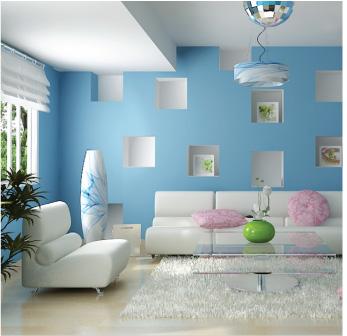 Bật mí từ chuyên gia về cách chọn màu sơn nhà đẹp